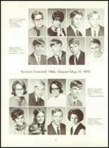 1970 Scott High School Yearbook Page 94 & 95