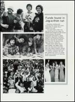 1980 Johnson High School Yearbook Page 26 & 27