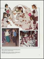 1980 Johnson High School Yearbook Page 34 & 35