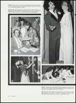 1980 Johnson High School Yearbook Page 36 & 37