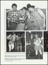 1980 Johnson High School Yearbook Page 42 & 43