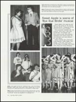 1980 Johnson High School Yearbook Page 46 & 47
