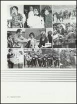 1980 Johnson High School Yearbook Page 58 & 59