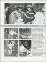 1980 Johnson High School Yearbook Page 60 & 61