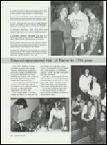 1980 Johnson High School Yearbook Page 62 & 63