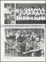 1980 Johnson High School Yearbook Page 68 & 69