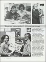 1980 Johnson High School Yearbook Page 74 & 75