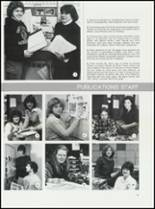 1980 Johnson High School Yearbook Page 76 & 77