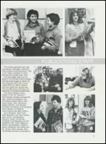 1980 Johnson High School Yearbook Page 78 & 79