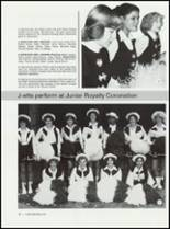 1980 Johnson High School Yearbook Page 80 & 81