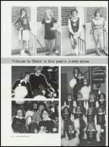 1980 Johnson High School Yearbook Page 82 & 83