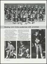 1980 Johnson High School Yearbook Page 86 & 87