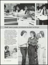 1980 Johnson High School Yearbook Page 88 & 89