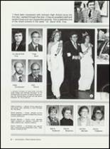 1980 Johnson High School Yearbook Page 96 & 97