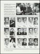 1980 Johnson High School Yearbook Page 118 & 119