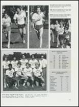 1980 Johnson High School Yearbook Page 130 & 131