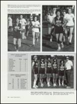 1980 Johnson High School Yearbook Page 132 & 133