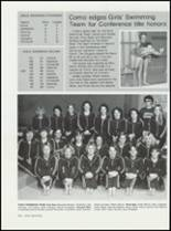 1980 Johnson High School Yearbook Page 134 & 135