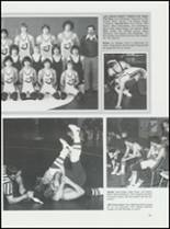 1980 Johnson High School Yearbook Page 148 & 149