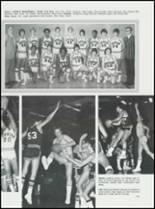 1980 Johnson High School Yearbook Page 158 & 159