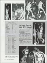 1980 Johnson High School Yearbook Page 160 & 161