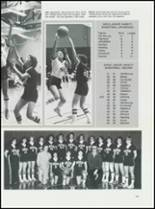 1980 Johnson High School Yearbook Page 164 & 165