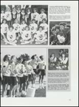 1980 Johnson High School Yearbook Page 166 & 167