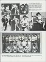 1980 Johnson High School Yearbook Page 170 & 171