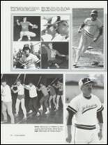 1980 Johnson High School Yearbook Page 178 & 179