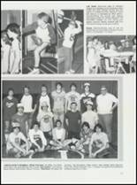 1980 Johnson High School Yearbook Page 180 & 181