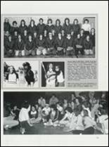 1980 Johnson High School Yearbook Page 182 & 183