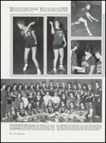 1980 Johnson High School Yearbook Page 184 & 185