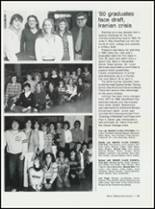 1980 Johnson High School Yearbook Page 188 & 189
