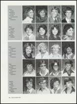 1980 Johnson High School Yearbook Page 190 & 191