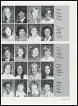 1980 Johnson High School Yearbook Page 192 & 193