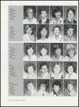 1980 Johnson High School Yearbook Page 194 & 195