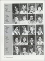1980 Johnson High School Yearbook Page 198 & 199
