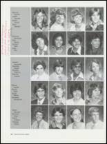1980 Johnson High School Yearbook Page 202 & 203