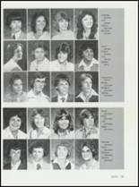 1980 Johnson High School Yearbook Page 204 & 205