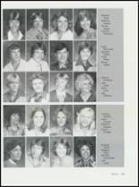 1980 Johnson High School Yearbook Page 206 & 207