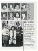 1980 Johnson High School Yearbook Page 208 & 209