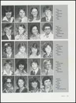 1980 Johnson High School Yearbook Page 210 & 211