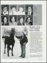 1980 Johnson High School Yearbook Page 212 & 213