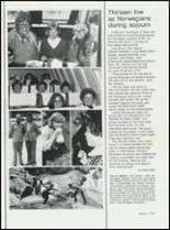 1980 Johnson High School Yearbook Page 216 & 217