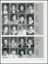 1980 Johnson High School Yearbook Page 218 & 219