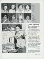 1980 Johnson High School Yearbook Page 222 & 223
