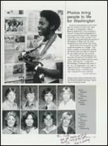 1980 Johnson High School Yearbook Page 224 & 225