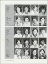 1980 Johnson High School Yearbook Page 226 & 227