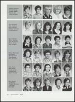 1980 Johnson High School Yearbook Page 234 & 235