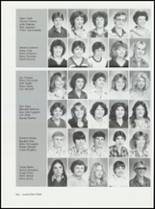 1980 Johnson High School Yearbook Page 238 & 239